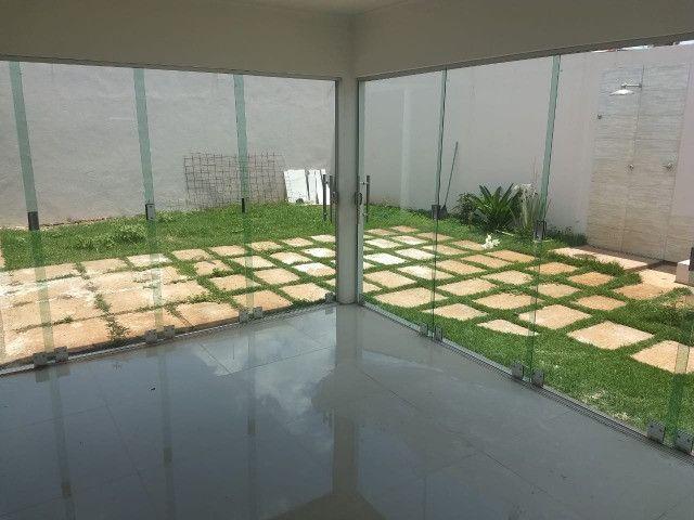 Casa 3 Qts, Porcelanato, Setor Residencial Alice Barbosa - Foto 19