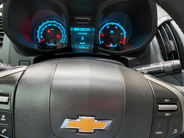 S10 LTZ 2014 4x4 Diesel aut - Foto 11