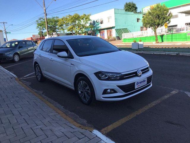 Volkswagen Polo 200 tsi comfortline - Foto 6