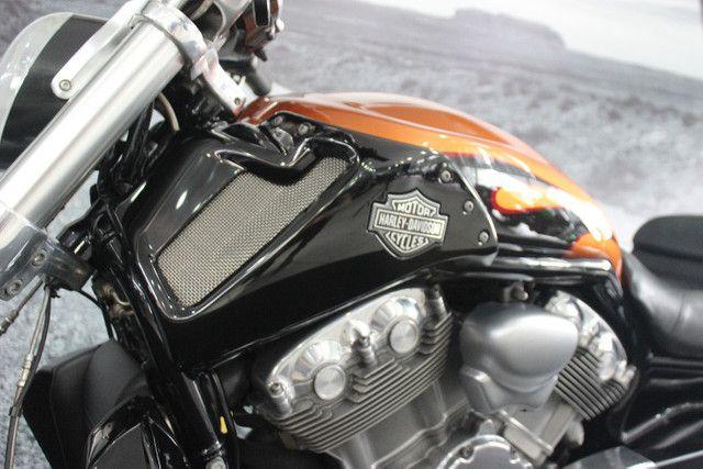 Harley davidson v-rod 1250 muscle vrscf 2013/2014 - Foto 12