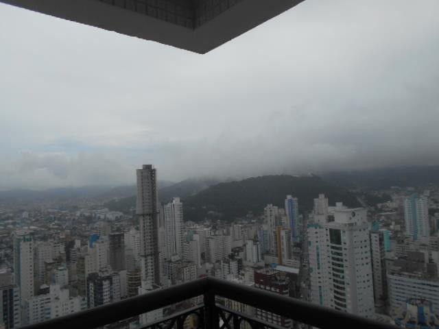 Apartamento Aluguel Temporada - vista mar - Balneário Camboriú - Foto 9