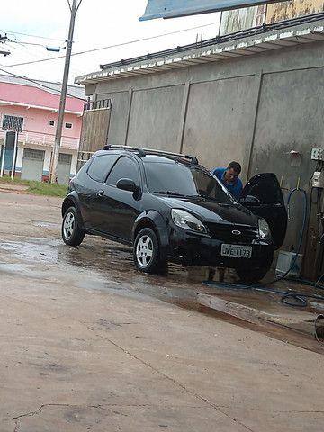 Ford Ka 2009  - Foto 8