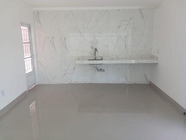 Casa 3 Qts, Porcelanato, Setor Residencial Alice Barbosa - Foto 8