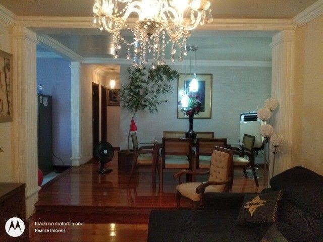 A = Excelente Casa com 260 M³ Sendo 03 Qts 02 Suítes 01 Home Office ! - Foto 15