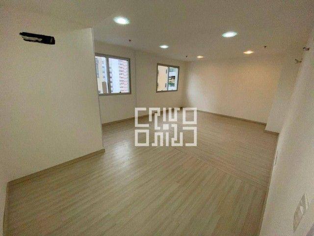 Sala com VAGA para alugar, 30 m² por R$ 1.200/mês - Icaraí - Niterói/RJ - Foto 2