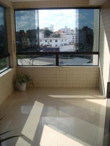 Apartamento à venda com 4 dormitórios em Santa rosa, Belo horizonte cod:4346 - Foto 14