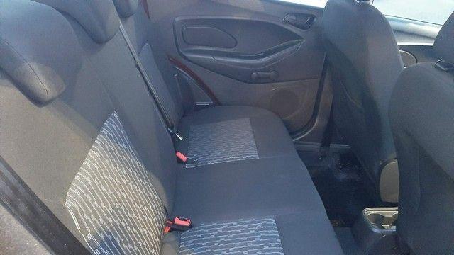 Ford Ka 1.0 Se 2020 Impecável! - Foto 10