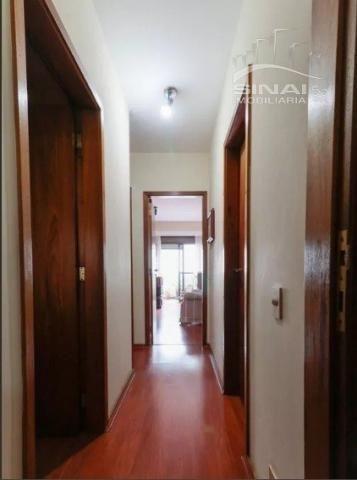 Apartamento à venda com 3 dormitórios em Paraíso, São paulo cod:117323 - Foto 6