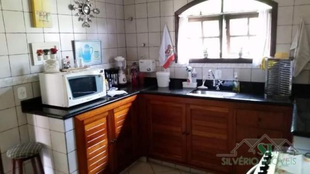 Casa à venda com 4 dormitórios em Agrioes, Paraíba do sul cod:3133 - Foto 4