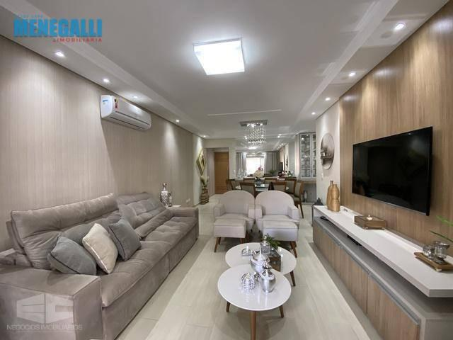 Apartamento - Edifício Solar de Athenas - Alto