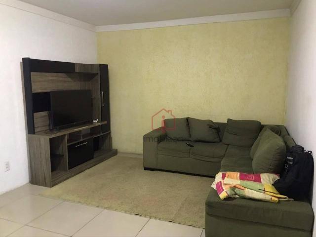 OPORTUNIDADE: Casa de 2 Pavimentos com 4 dormitórios (1 suíte) à Venda, 192 m² por R$ 280. - Foto 7