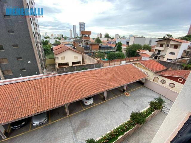 Apartamento à venda, 115 m² por R$ 390.000,00 - São Judas - Piracicaba/SP - Foto 9