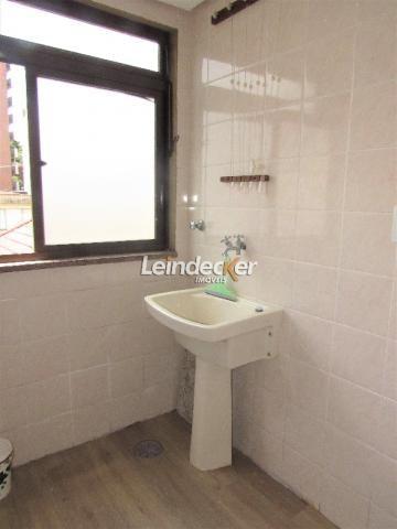Apartamento para alugar com 1 dormitórios em Petropolis, Porto alegre cod:20497 - Foto 13