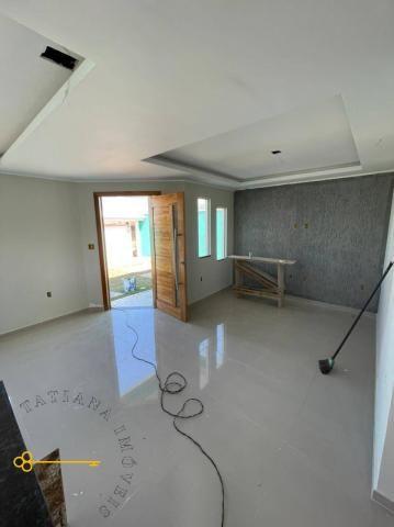 Lindíssima casa com 3 quartos em Itaipuaçu! - Foto 5
