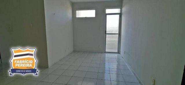 Apartamento no Do Bú 6, com 2 dormitórios - Foto 5