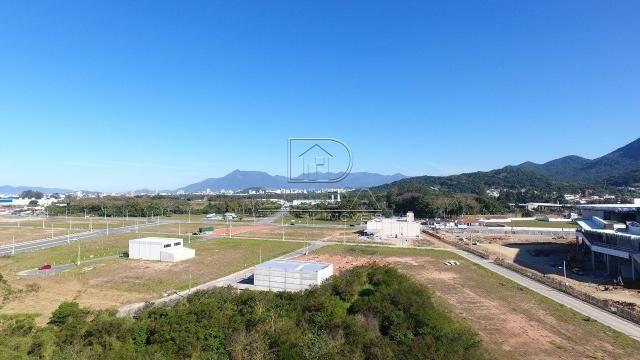 Terreno à venda em Sertão do maruim, São josé cod:26816 - Foto 2