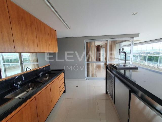 Apartamento para aluguel, 5 quartos, 4 suítes, 4 vagas, Jardim Botânico - Ribeirão Preto/S - Foto 13