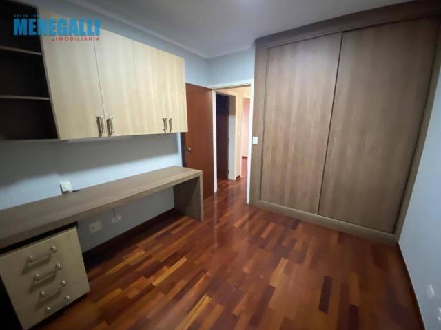 Apartamento à venda, 115 m² por R$ 390.000,00 - São Judas - Piracicaba/SP - Foto 20