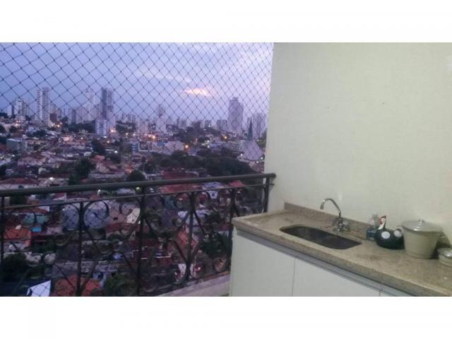 Apartamento à venda com 3 dormitórios em Santa helena, Cuiaba cod:21957 - Foto 6