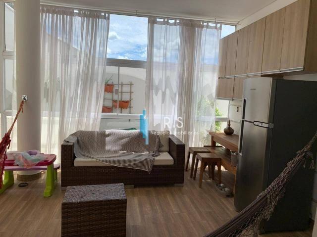 Casa com 4 dormitórios à venda, 440 m² por R$ 1.850.000,00 - Condomínio Reserva dos Vinhed - Foto 13