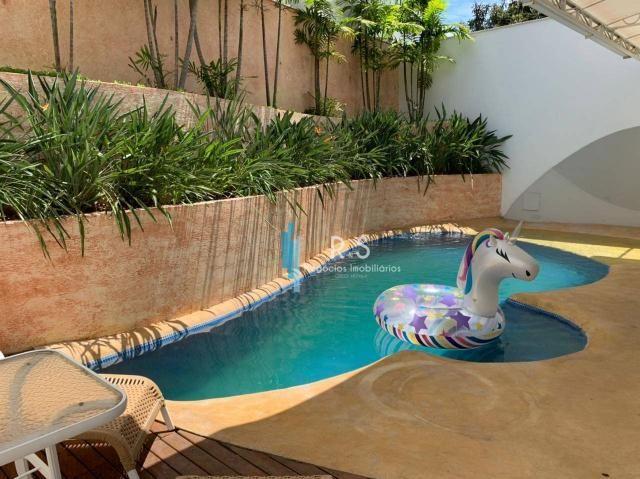 Casa com 4 dormitórios à venda, 440 m² por R$ 1.850.000,00 - Condomínio Reserva dos Vinhed - Foto 15
