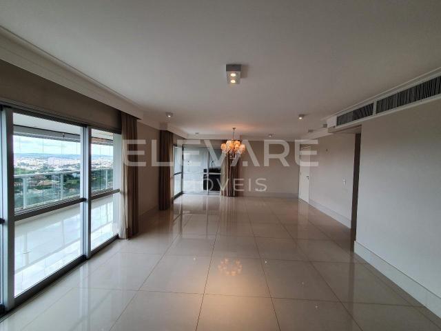 Apartamento para aluguel, 5 quartos, 4 suítes, 4 vagas, Jardim Botânico - Ribeirão Preto/S - Foto 3