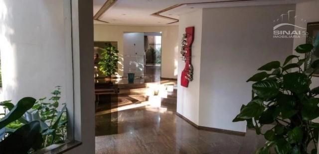 Apartamento à venda com 3 dormitórios em Paraíso, São paulo cod:117323 - Foto 11
