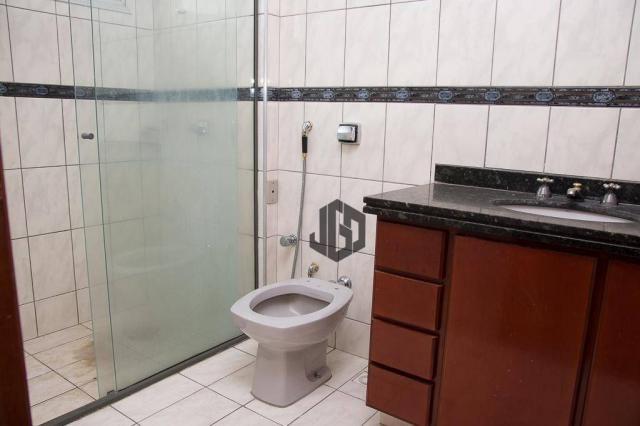 Apartamento com 3 dormitórios, 108 m² - venda por R$ 460.000,00 ou aluguel por R$ 1.400,00 - Foto 6