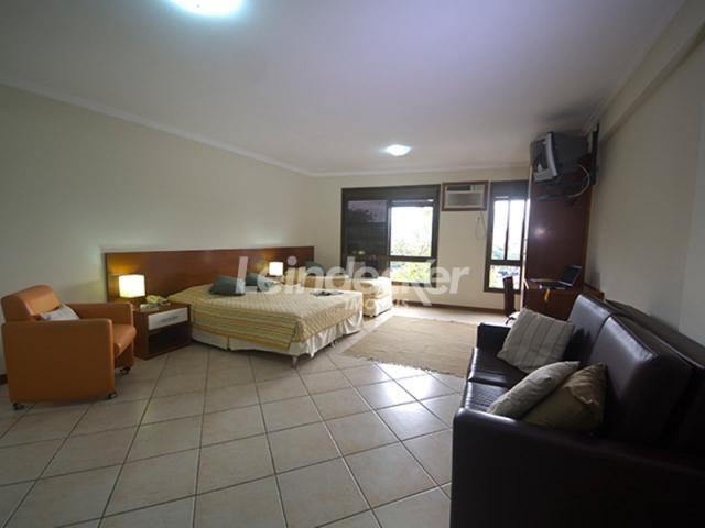 Apartamento para alugar com 1 dormitórios em Santana, Porto alegre cod:20682 - Foto 3