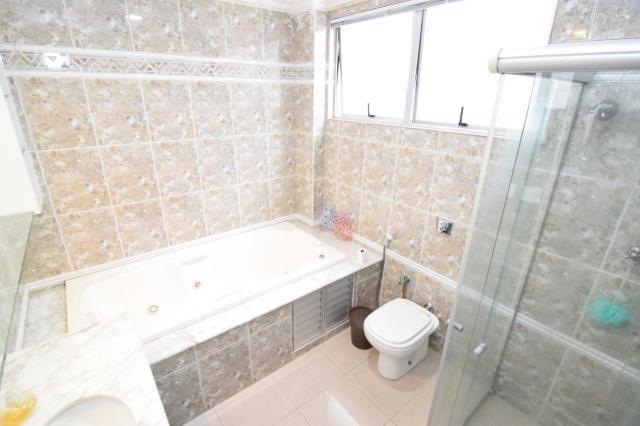 Apartamento à venda com 4 dormitórios em Jaraguá, Belo horizonte cod:3302 - Foto 18
