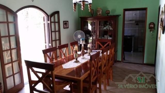 Casa à venda com 4 dormitórios em Agrioes, Paraíba do sul cod:3133 - Foto 11