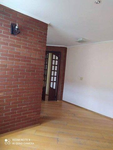 Apartamento para venda possui 48 metros quadrados com 2 quartos