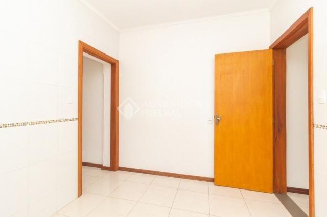 Apartamento para alugar com 2 dormitórios em Menino deus, Porto alegre cod:268005 - Foto 6
