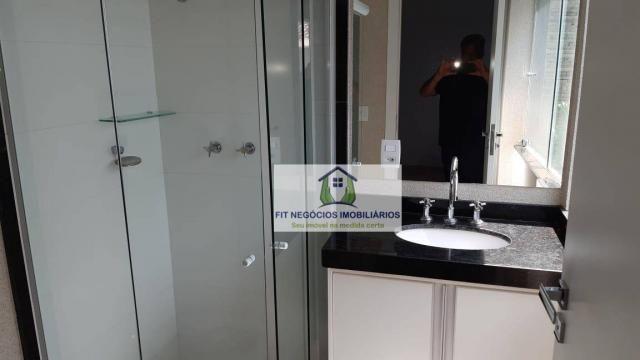 Casa de condomínio para alugar com 4 dormitórios cod:CA2369 - Foto 18