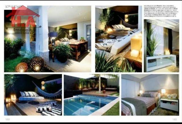 Casa com 3 dormitórios à venda por R$ 799.000 - Coité - Eusébio/CE - Foto 14