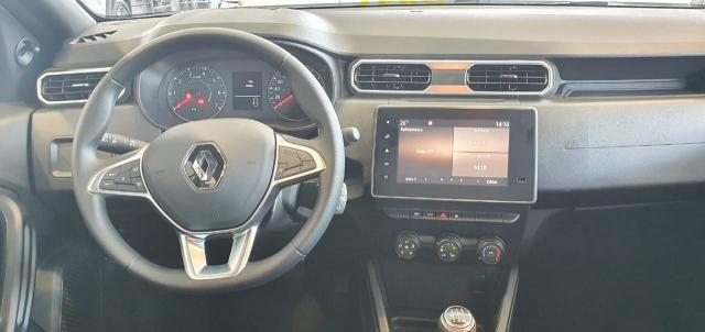 Renault Duster Zen 1.6 16V Flex Mec. - Foto 3