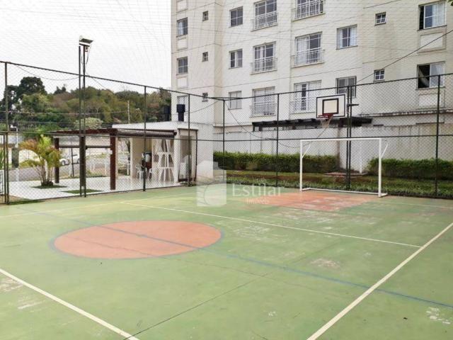 Apartamento 03 quartos (01 suíte) no Campo Comprido, Curitiba - Foto 11