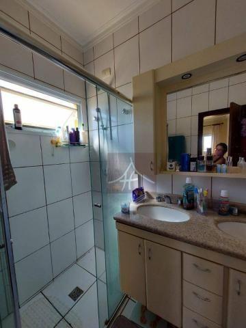 Casa com 3 dormitórios à venda, 300 m² por R$ 940.000,00 - Betel - Paulínia/SP - Foto 10