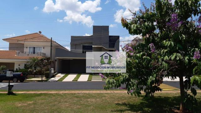 Casa de condomínio para alugar com 4 dormitórios cod:CA2369