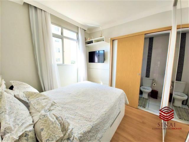 Apartamento à venda com 2 dormitórios em Santa mônica, Belo horizonte cod:1488 - Foto 6