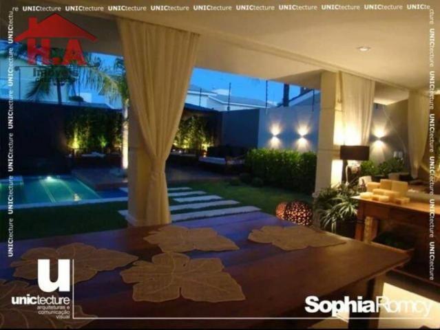 Casa com 3 dormitórios à venda por R$ 799.000 - Coité - Eusébio/CE - Foto 17
