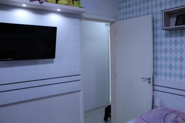 Apartamento para Venda em São José, Kobrasol, 4 dormitórios, 1 suíte, 2 banheiros, 1 vaga - Foto 8