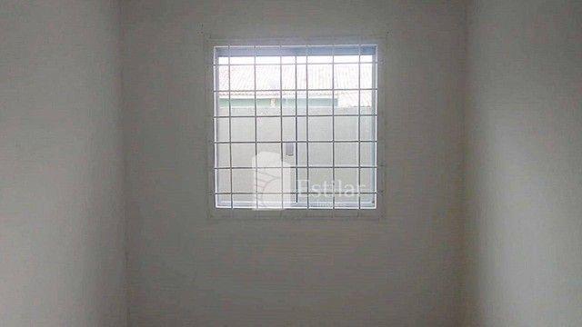 Casa 02 quartos no Afonso Pena, São José dos Pinhais - Foto 5