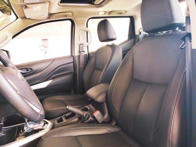 Nissan Frontier LE 2.3 Bi-Turbo Diesel 4x4 2021 - Foto 10