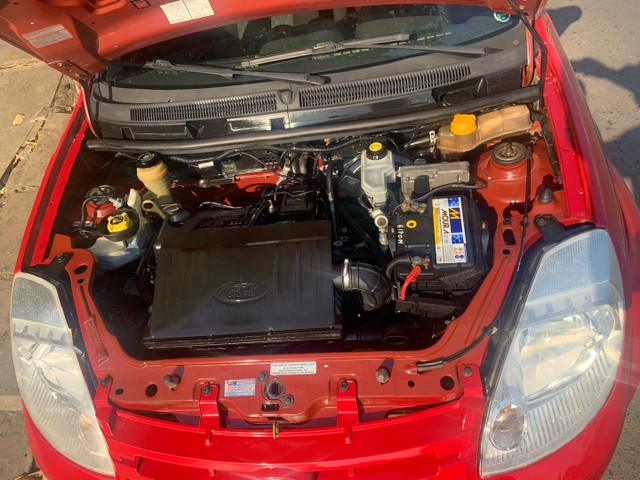 Ford Ka com direção hidráulica  - Foto 5