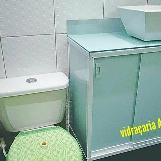 Armário de banheiro - Foto 4