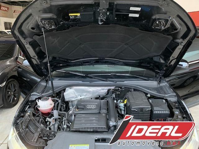 Audi Q3 1.4 TFSI/TFSI Flex S-tronic 5p - Foto 10