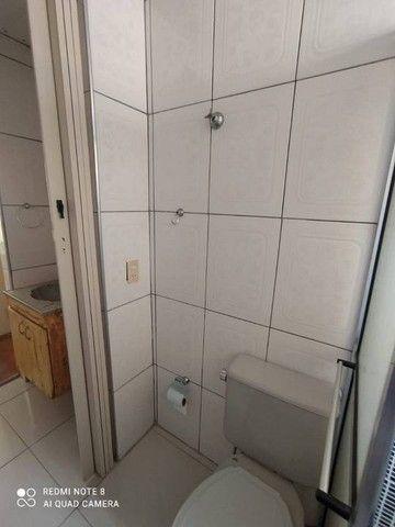 Apartamento para venda possui 48 metros quadrados com 2 quartos - Foto 15