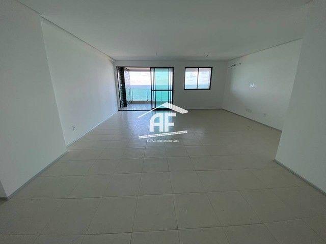Apartamento Novo com vista total para o mar - 3/4 (2 suítes) - confira - Foto 8