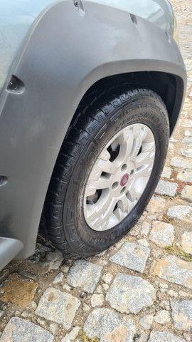 Fiat strada cabine estendida  - Foto 5